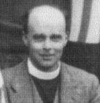 Rev. Phillip Morson