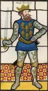 Hugh of Cyfeiliog