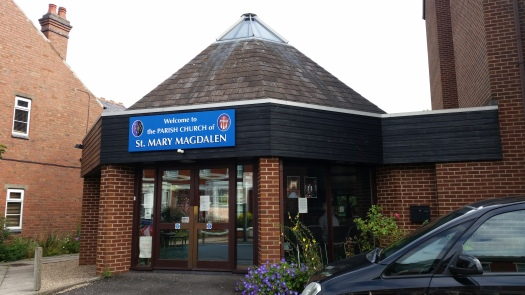 Magdalen Centre