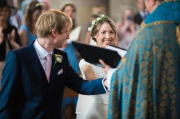 Naomi and Andrew Wedding 1