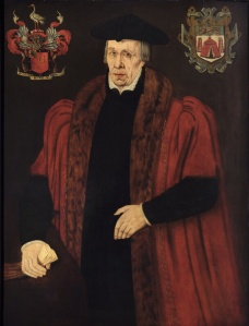 Sir Thomas White