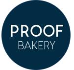 Proof Bakery Logo